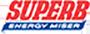 Web Link Superb-Energy Miser logo